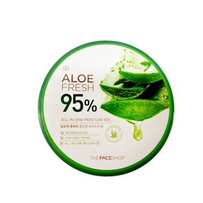 Aloe Fresh 95% All-In-One Moisture Gel