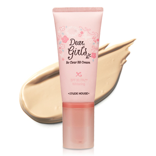 Dear Girls Be Clear BB Cream SPF30 PA++, 30g, SGD16.50