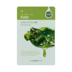 Real Nature Mask - Kelp, 23ml, SGD2.70