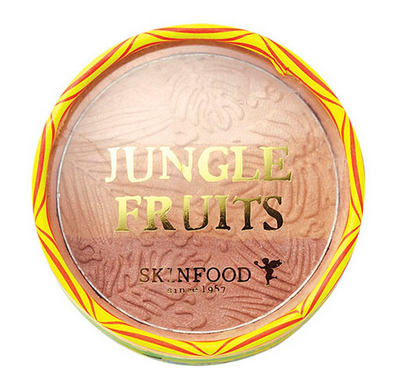 Jungle Fruits All Over Muffin Cake Bronzer, 8g, SGD21.70
