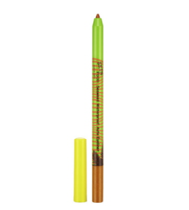 Seaweed Waterproof Automatic Eyeliner #5 Summer Orange, 0.3g, SGD13.10