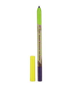 Seaweed Waterproof Automatic Eyeliner #9 Jungle Plum, 0.3g, SGD13.10