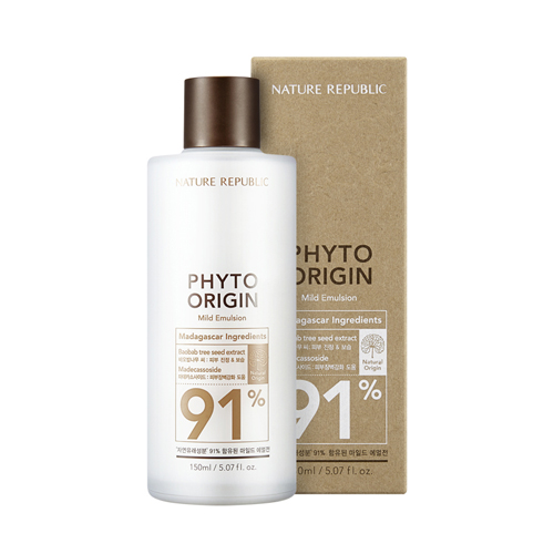 Phyto Original Mild Emulsion, 150ml, SGD28.40