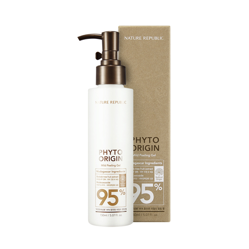 Phyto Original Mild Peeling Gel, 150ml, SGD23.20