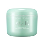 Super Aqua Max Deep Moisture Sleeping Pack, 100ml, SGD19.80