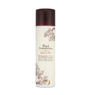 Black Pomegranate Essence Mist, 120ml, SGD26.80