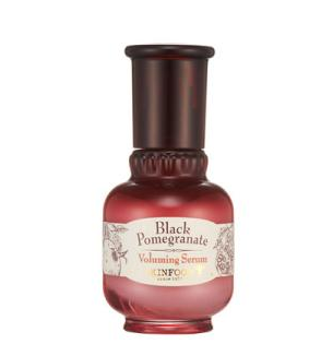 Black Pomegranate Volumnizing Serum, 50ml, SGD42.30