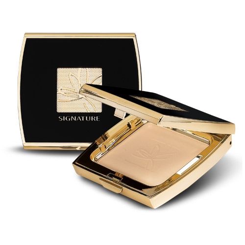 Signature Dramtic Two-way Pact SPF25 PA++ No.21, 11g, SGD48.90