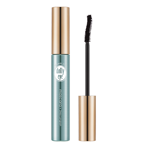 The Style Viewer 270˚ Dolly Eye Mascara - Dress Longlash, 10.5g, SGD16.20