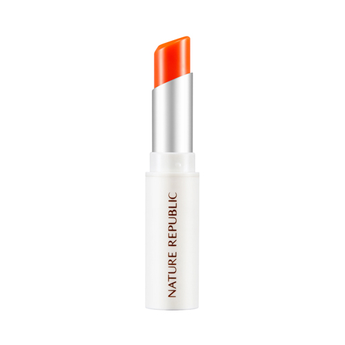 Angel Lip Balm No.3 Orange Tint Balm