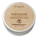 Hand & Nature Coconut Honey Balm (Hard), 70g, SGD15.60