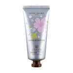 Hand & Nature Creamy Hand Lotion - Cherry Blossom, 60ml, SGD7.90
