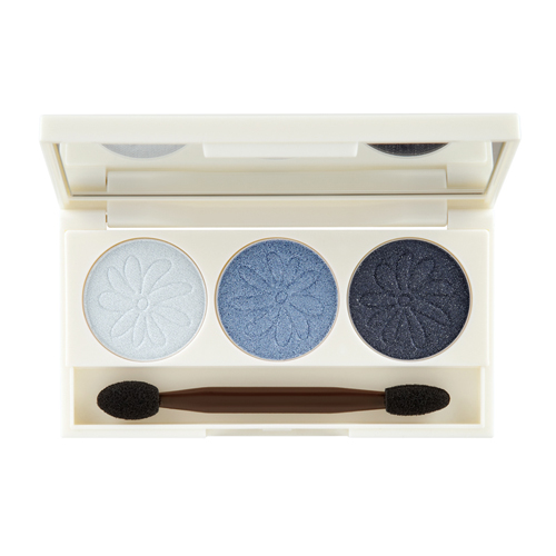 Provence 3 - Magic Step Eyes No.4 Navy, 4.5g, SGD23.20