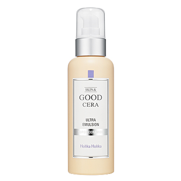 Skin & Good Cera Ultra Emulsion, 130ml, SGD26.70