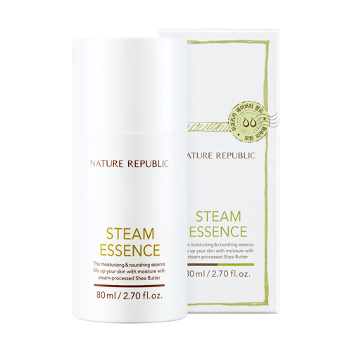 Steam Essence, 80ml, SGD54.40