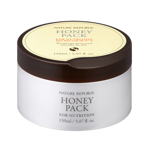 Honey Pack - For Nutrition, 150ml, SGD18.10