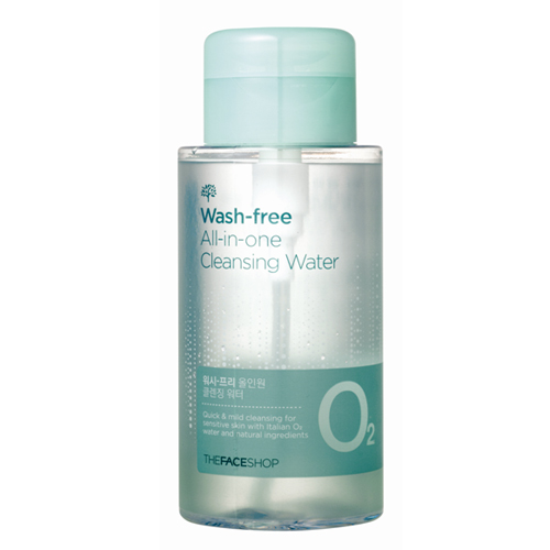 Wash Free All In One Cleansing Water, 300ml, SGD30.10