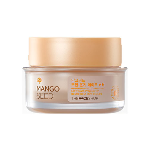Mango Seed Glow Date-Prep Butter, 50ml, SGD42.90