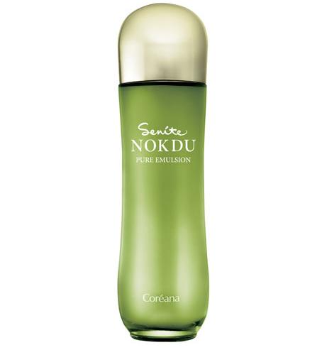 Nokdu Pure Emulsion, 150ml, SGD48.50