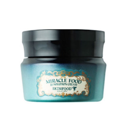 Miracle Food Solution Cream, 50ml, SGD64.60