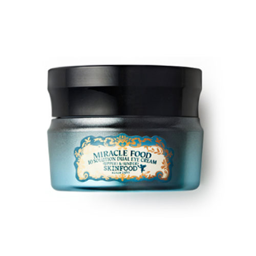 Miracle Food Solution Dual Eye Cream, 30g, SGD69.90