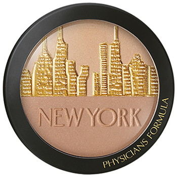 Physician's Formula City Glow Daily Defense Bronzer SPF 30 - New York
