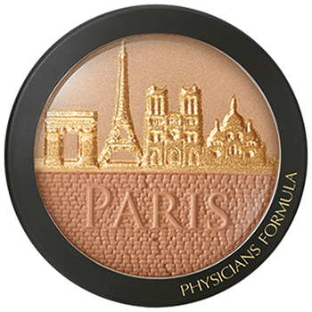 Physician's Formula City Glow Daily Defense Bronzer SPF 30 - Paris