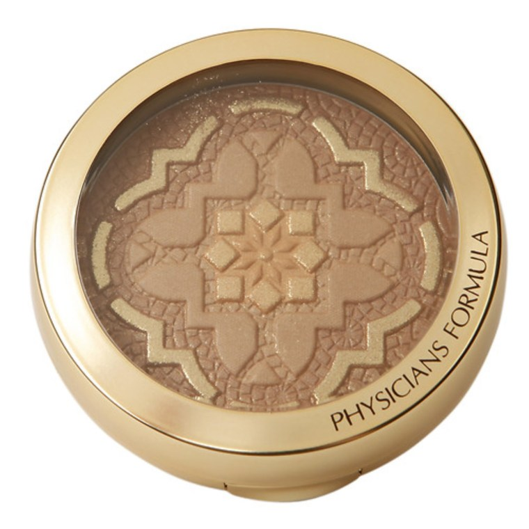 Physician's Formula Argan Wear Ultra-Nourishing Argan Oil Bronzer - Light Bronzer