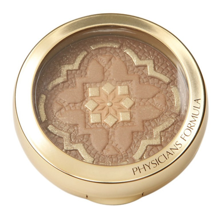 Physician's Formula Argan Wear Ultra-Nourishing Argan Oil Bronzer - Bronzer