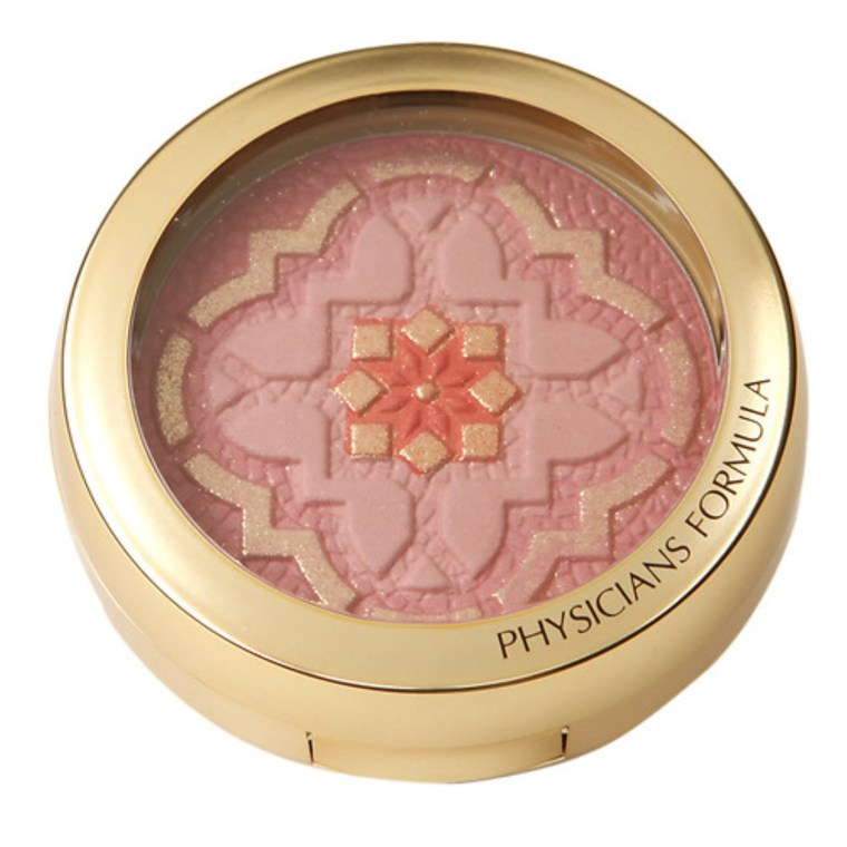 Physician's Formula Argan Wear Ultra-Nourishing Argan Oil Blush - Natural