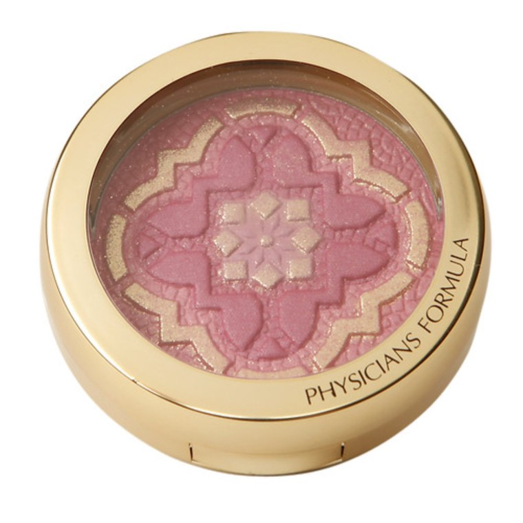 Physician's Formula Argan Wear Ultra-Nourishing Argan Oil Blush - Rose