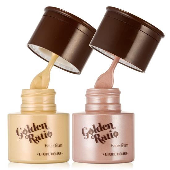 Golden Ratio Face Glam, 40ml/4g, SGD24.90
