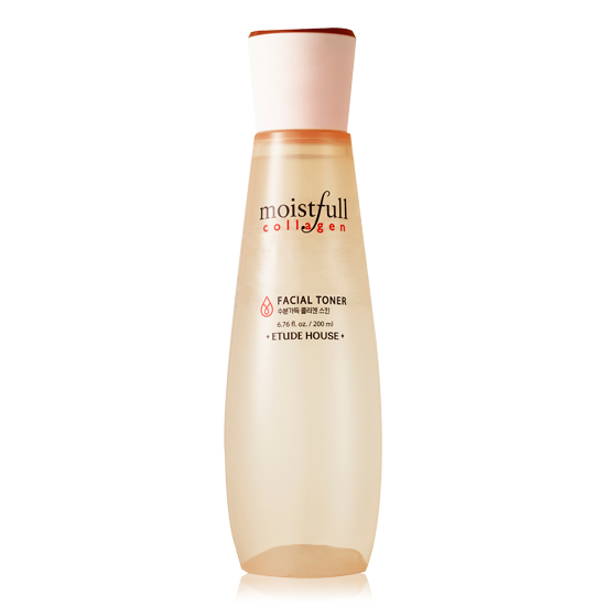 Moistfull Collagen Facial Toner, 200ml, SGD26.80