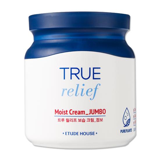 True Relief Moist Cream (Jumbo), 100ml, SGD58.60