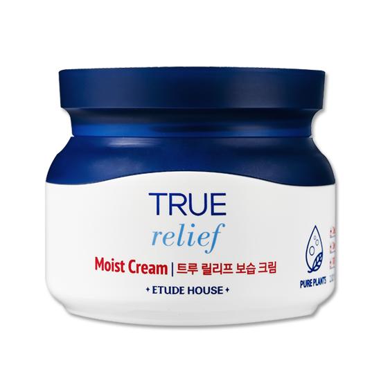 True Relief Moist Cream, 60ml, SGD44.70