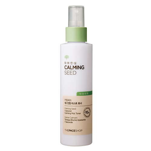 Calming Seed 1- Second Calming Mist Toner