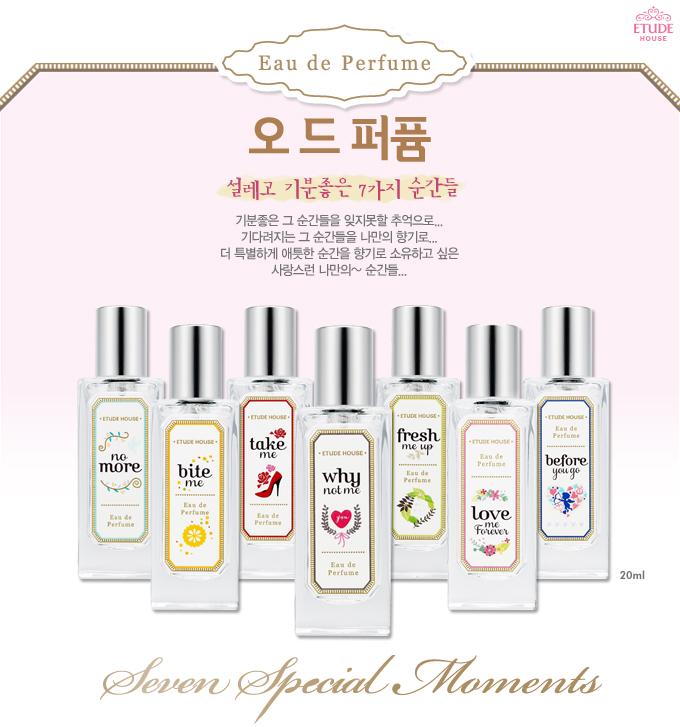 Eau de Perfume, 20ml, SGD23.90
