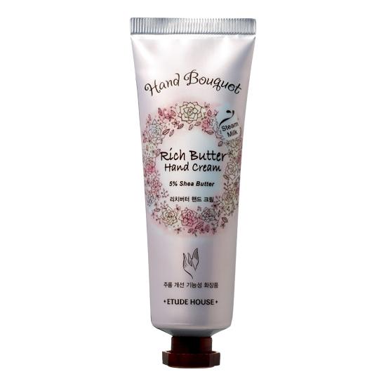 Hand Bouquet Rich Butter Hand Cream