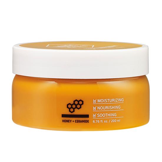 Honey Cera Firming Body Cream