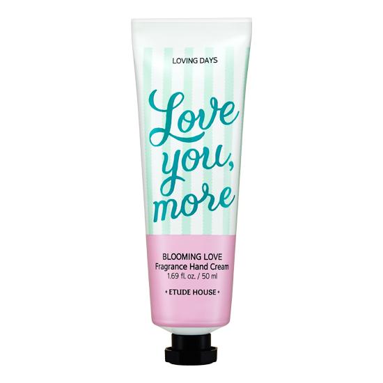 Loving Days Hand Cream - Blooming Love