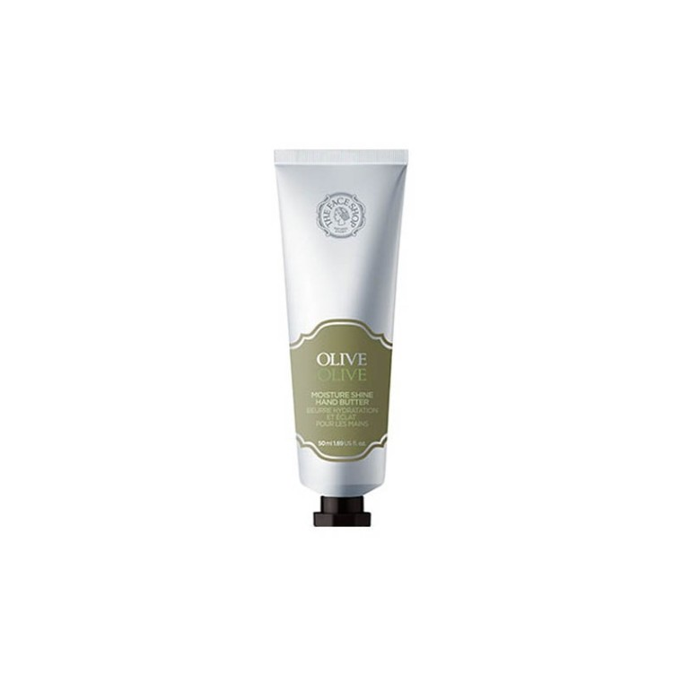 Moisture hand cream which cares dry hands. Rich nutrition seed & nut ingredient keep moisture.5