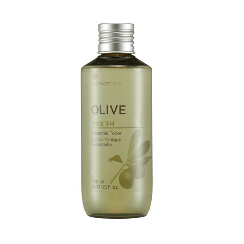 Olive Essential Toner1