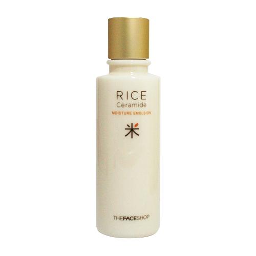 Rice Ceramide Moisture Emulsion