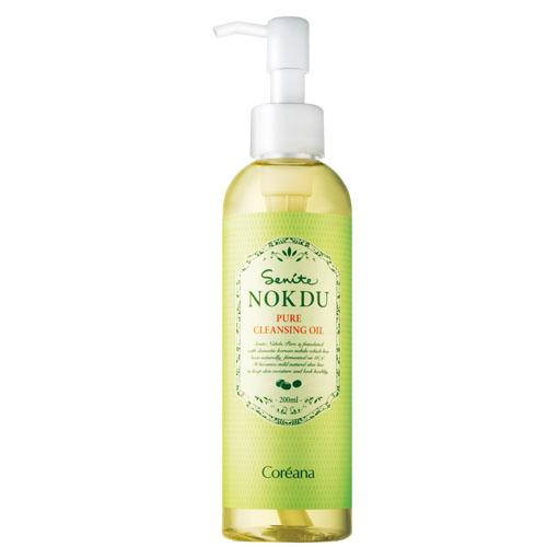 Senite Pure Nokdu Cleansing Oil