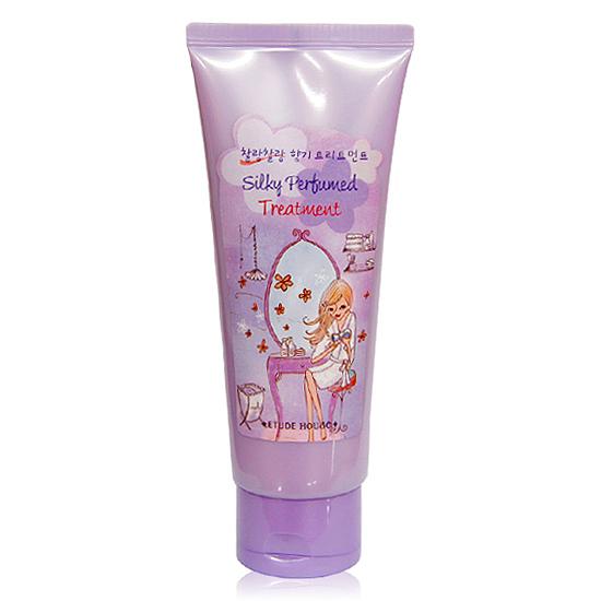 Silky Perfumed Treatment