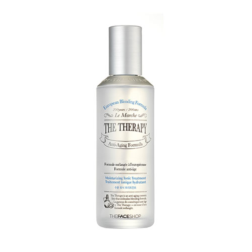 The Therapy Moisturizing Tonic Treatment